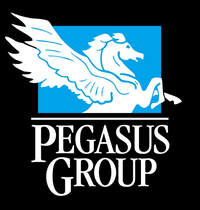 Pegasus Group - BUILDING SUCCESS